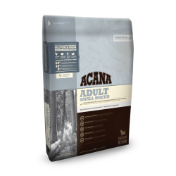 ACANA 愛肯拿 - 傳承無穀物成犬糧 (細粒) - 2 公斤 到期日:2021-09-25