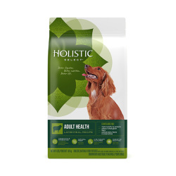 Holistic Select - 羊肉成犬配方 - 4 磅 到期日:2021-10-29