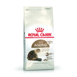 Royal Canin 法國皇家 - 老年貓 (12 歳以上) 配方 - 4 公斤 到期日:2021-11-22