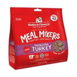 Stella & Chewy's - 火雞誘惑 (火雞肉配方) 乾糧伴侶 - 3.5 安士 到期日:2021-11-28