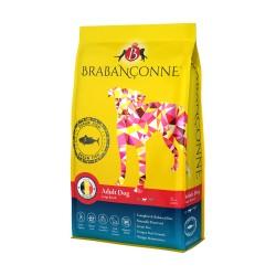 Brabanconne 爸媽寵 - 大型成犬魚肉配方 - 10 公斤 到期日:2021-11-24