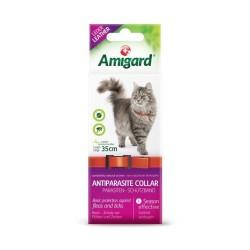 Amigard 安格 - 驅蝨帶 (貓用) - 35 厘米 到期日:2022-01-31