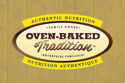 Oven-Baked 奧雲寶