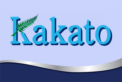 Kakato 卡格