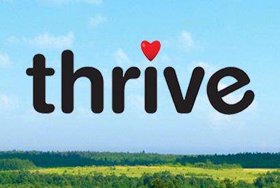 Thrive 脆樂芙